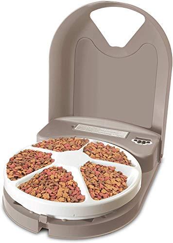 PetSafe PFD11-13707 Futterreservoir 5 Mahlzeiten